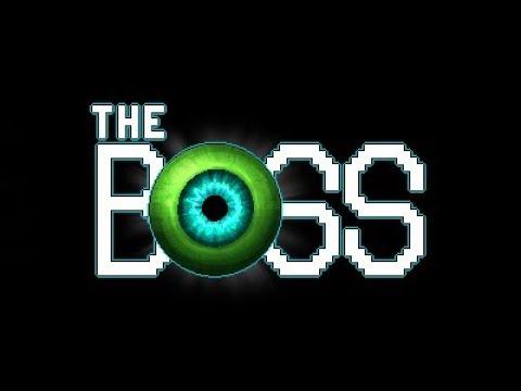 The BOSS: A Jacksepticeye Fan Game - OFFICIAL DEVELOPER LIVESTREAM