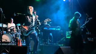 Calexico - Bullets & rocks (Verucchio, July 23rd 2014)
