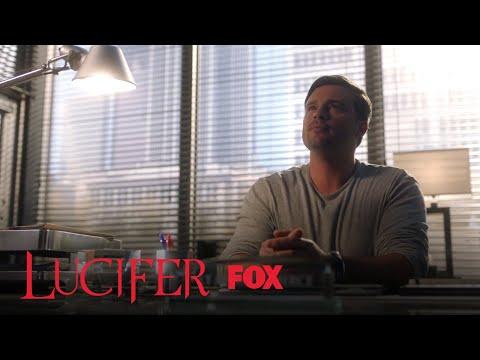 Pierce Denies Chloe's Request | Season 3 Ep. 4 | LUCIFER