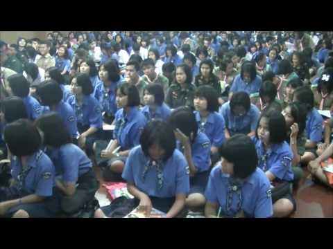 โครงการแนะแนวการศึกษาต่อ มหาวิทยาลัยอุบลราชธานี (โรงเรียนเดชอุดม)