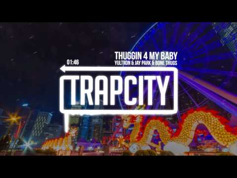 Yultron & Jay Park & Bone Thugs  Thuggin 4 My Ba