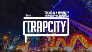 Yultron & Jay Park & Bone Thugs - Thuggin 4 My Baby MP3