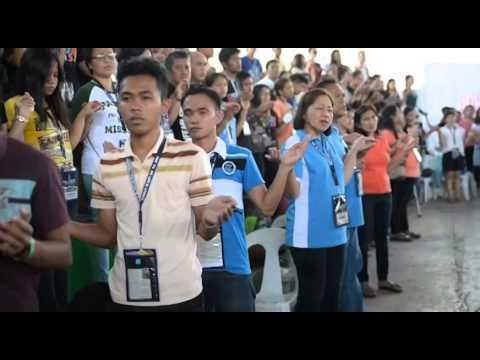 SFC Visayas Island Conference 2014: Day 2