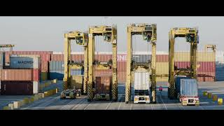 homepage tile video photo for The truth in data - Maritime Traffic Management at Flinders Port - Part 1