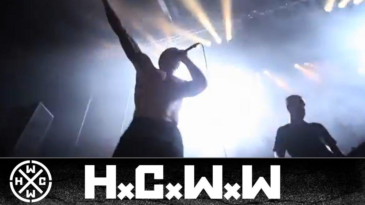 Hardcore fisting max