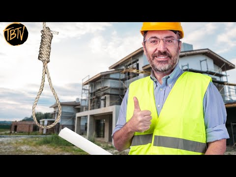 Nooses keep POPPING up on U.S. construction sites