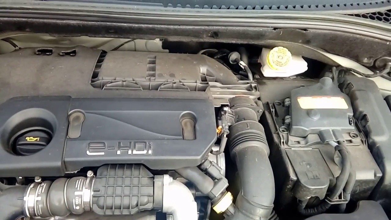 Citroen Ds3c3pug 208 Screen Washers Not Working Quick Fault Fix Bentley Continental Fuse Box Guide