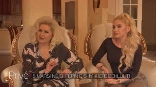 8 Marsi në shtëpinë e Shyhrete Behlulit!