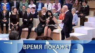 Какую игру ведет Украина? Время покажет. Выпуск от 05.04.2018
