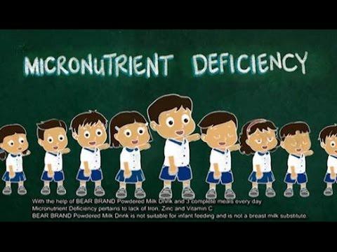 Micronutrient Deficiency Edutainment Video| BEAR BRAND Powdered Milk Drink | Nestlé PH