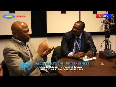 Réveil FM - Radio de Nations Unies
