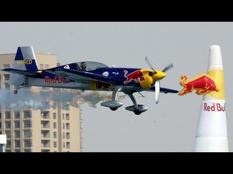 Red Bull Air Race 2017 KAZAN