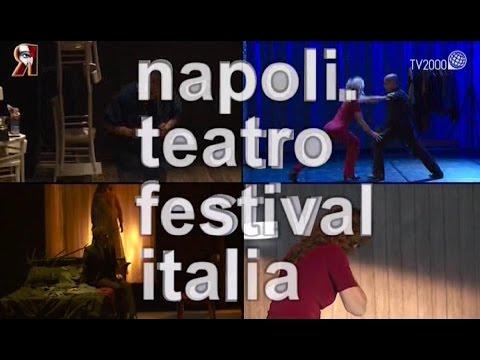 Retroscena del 6 ottobre 2015: Napoli Teatro Festival