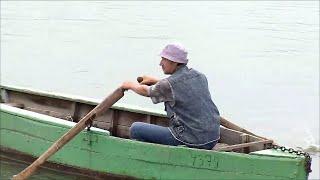 В Астраханской области с размахом отметили День рыбака.