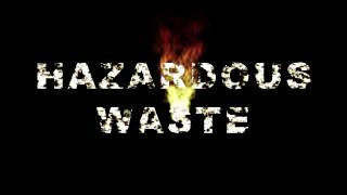 What is a Hazardous Material and Hazardous Waste