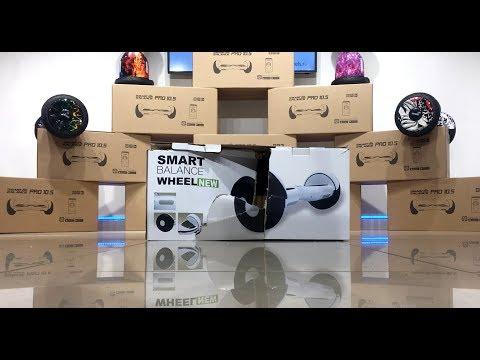 Smart Balance PRO 10.5 оригинал Как выбрать гироскутер