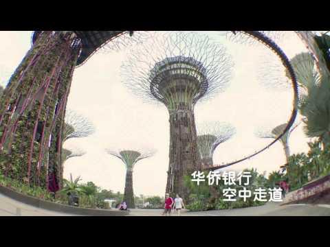 [Mandarin] Gardens by the Bay