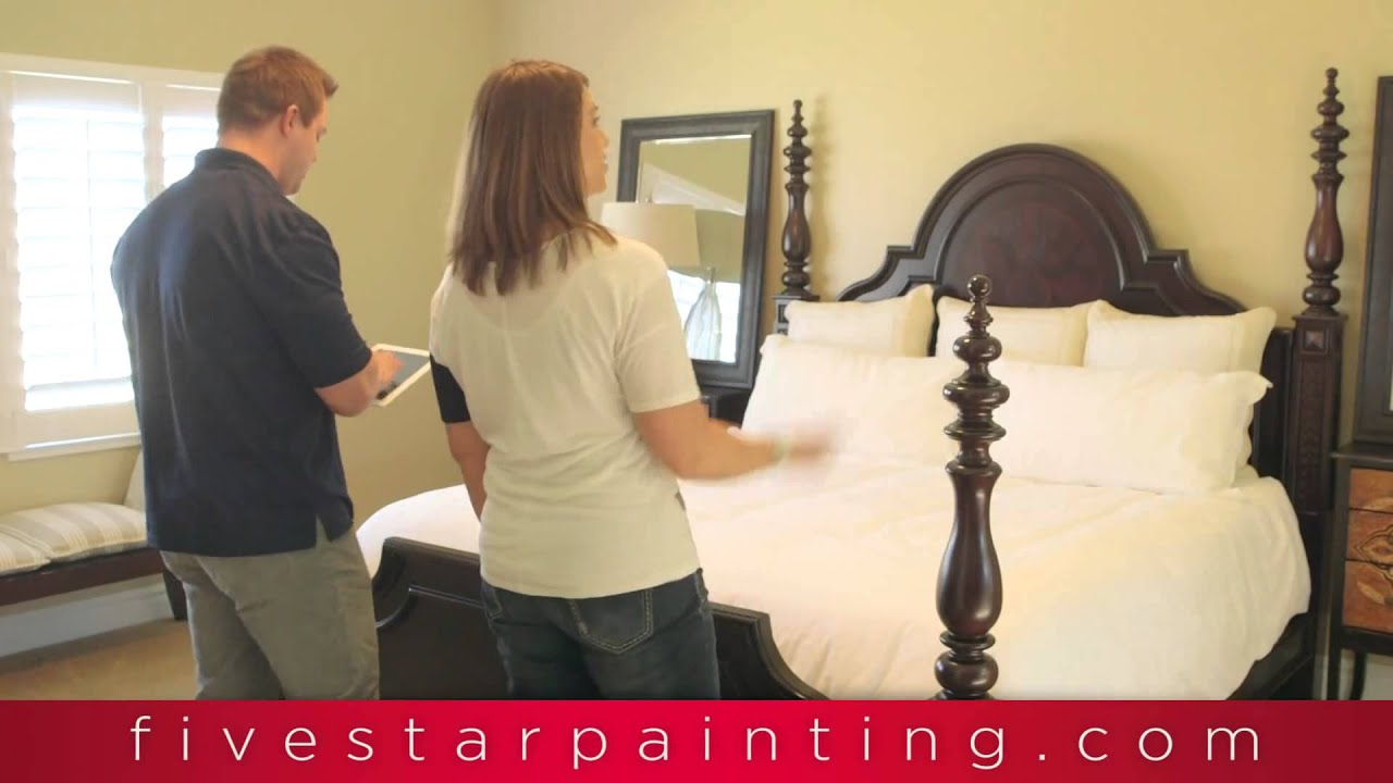 Why Five Star Painting Five Star Painting Of Wilmington Nc 28405