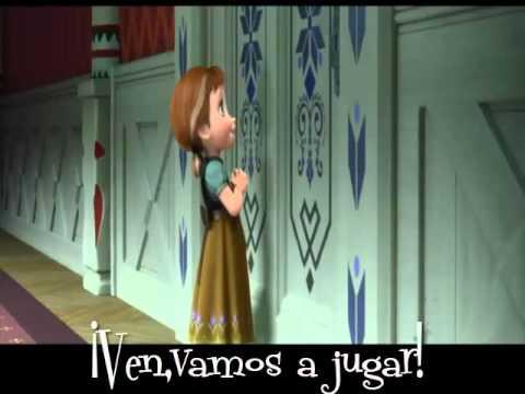 Parodia Frozen ¿Y si jugamos CDM?