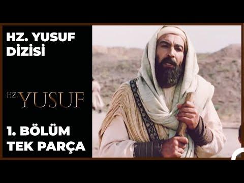 Hz. Yusuf Dizisi 1. Bölüm
