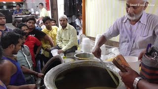 People Buying Lots of Halim | Starting from 100 Rs Only | Street Food Online