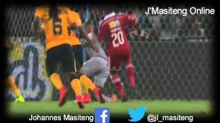 Soweto Derby Promo by Johannes Masiteng