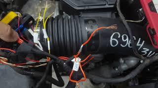 Mazda rx8 3uz swap. CH3: 3uz fe mexanizmi bir scythe va''va''olib majmui majmui bilan qayta boshlash