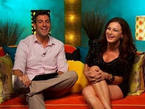 Big Brother - Live Chat: Rachel