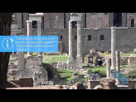 5 interesting facts about the Roman Forum, Rome, Italy