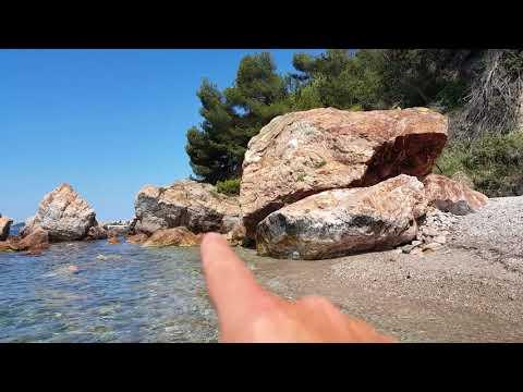 2 Plage Gay Naturiste Toulon