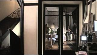 париж съемка фильма
