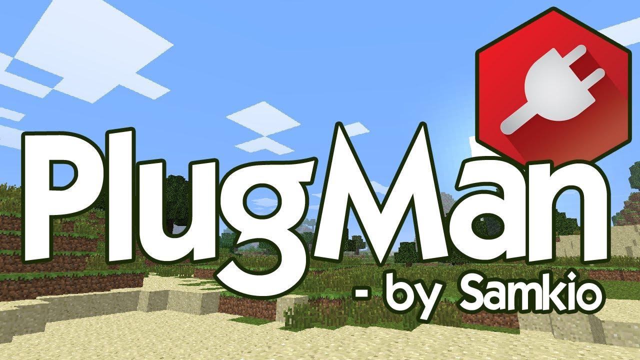 PlugMan - Bukkit Plugins - Minecraft - CurseForge