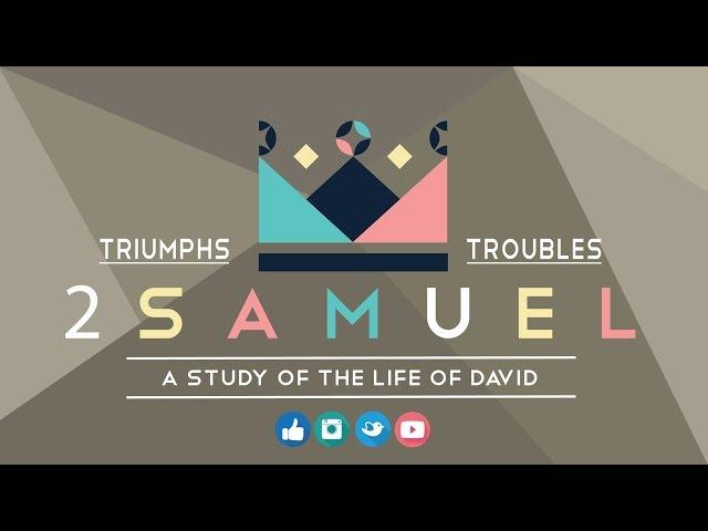 11/04/18 2 Samuel 2,