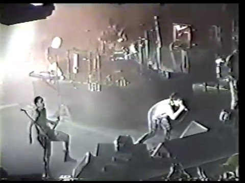 Nine Inch Nails - Live May 03, 2000, Providence, RI, Providence Civic Center [AUD]