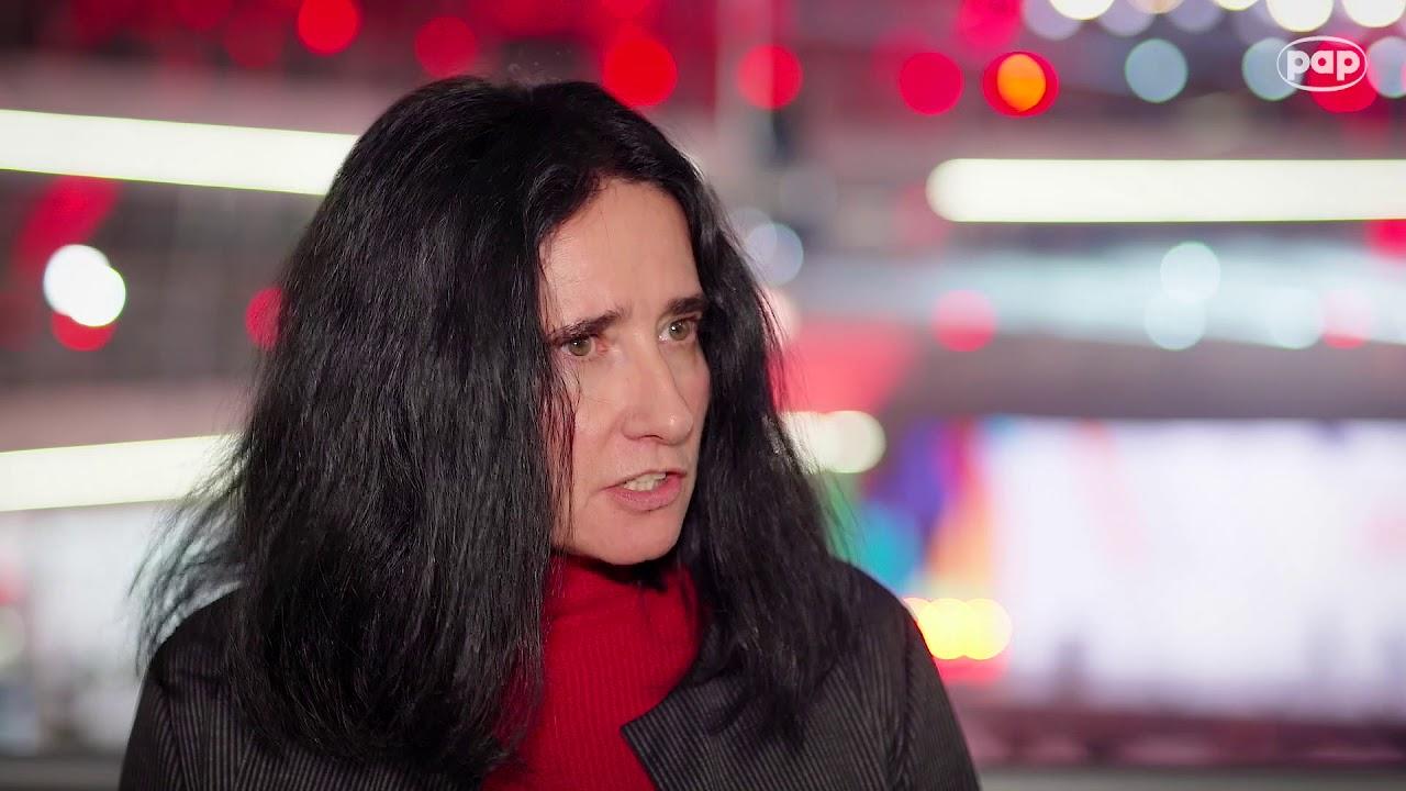 Joanna Drewla z Servier: inwestycje zagraniczne przyczyniają się do rozwoju polskiej gospodarki