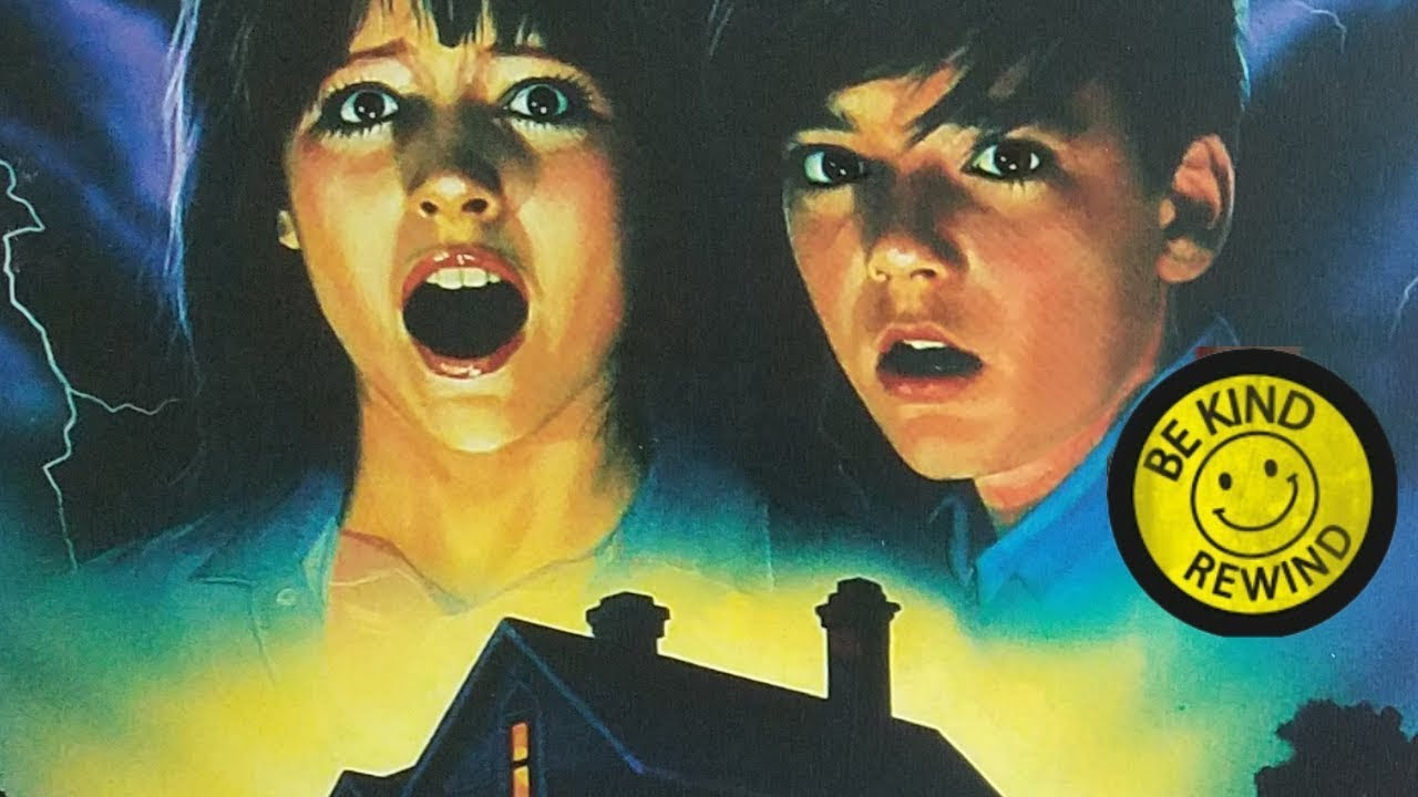 Download Grandmother's House Blu-ray Review (Vinegar Syndrome)