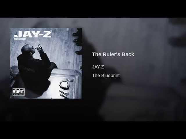 Classic rotation jay zs the blueprint malvernweather Choice Image