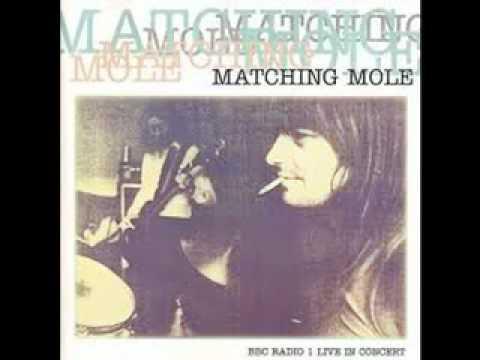 Matching Mole   Instant Pussy Live at BBC Radio 1972