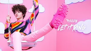 Download Reiley - Let It Ring (Official Music Video)