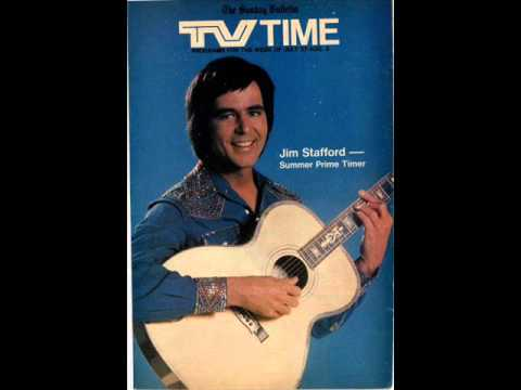 Jim Stafford - Spiders & Snakes 1974