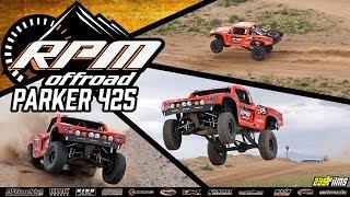 RPM Offroad 2019 BITD Parker 425