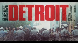 DETROIT : streaming