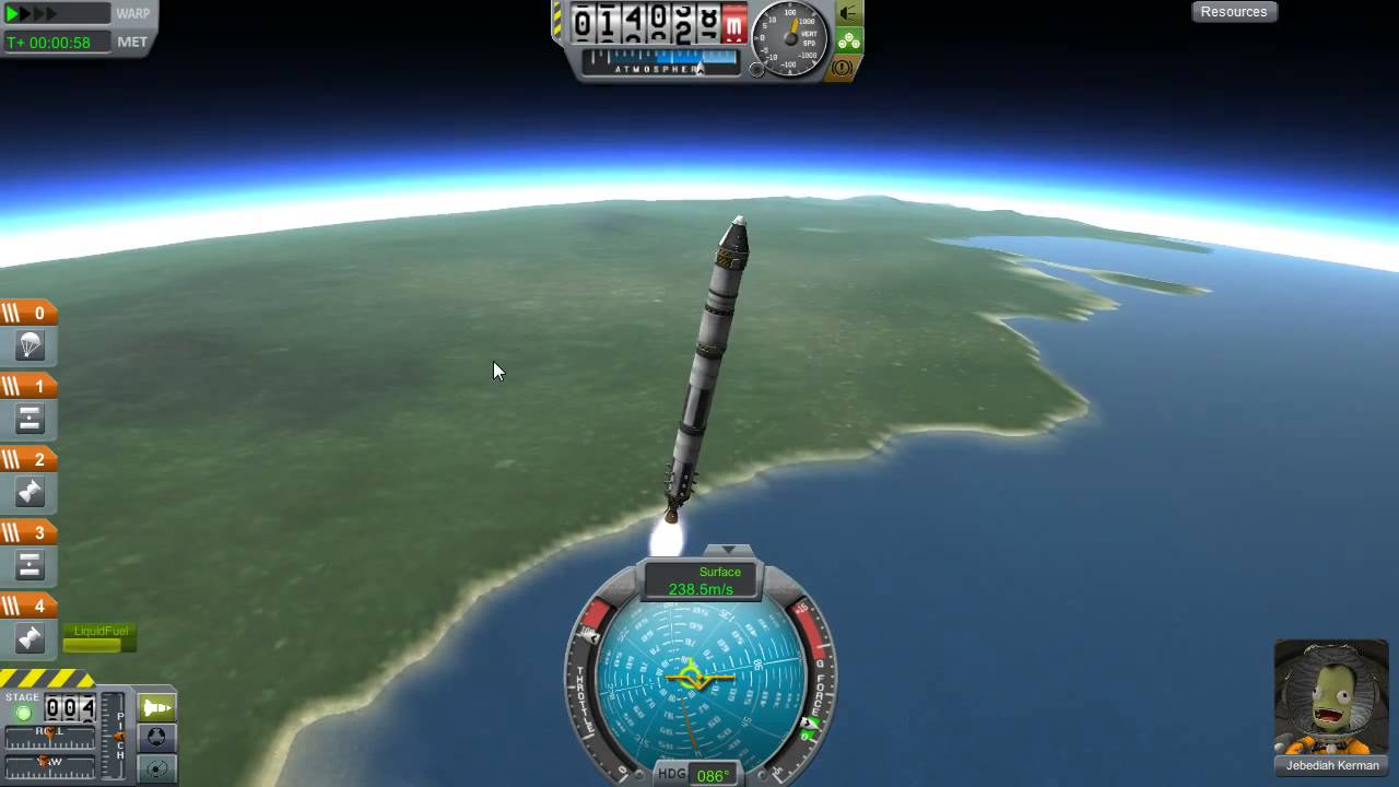 kerbal space program 0.19 full game