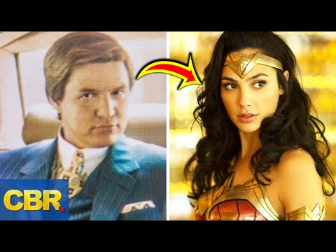 What Nobody Realized About Maxwell Lord In Wonder Woman 1984