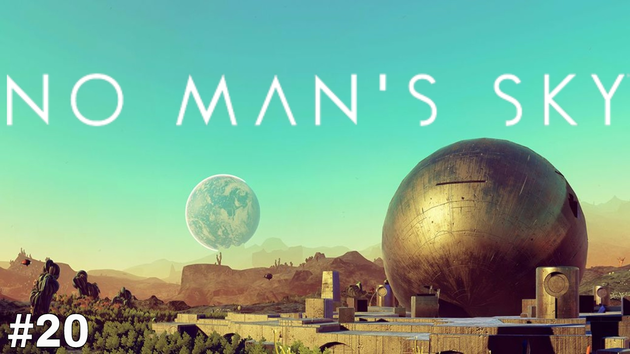 no man 39 s sky part 20 an interesting planet with friendly giants nms pathfinder 1 2. Black Bedroom Furniture Sets. Home Design Ideas