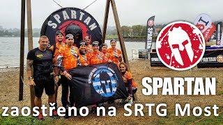 Spartan Race Lipno zaostřeno na SRTG Most