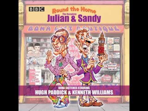 Julian & Sandy - Keep Britain Bona