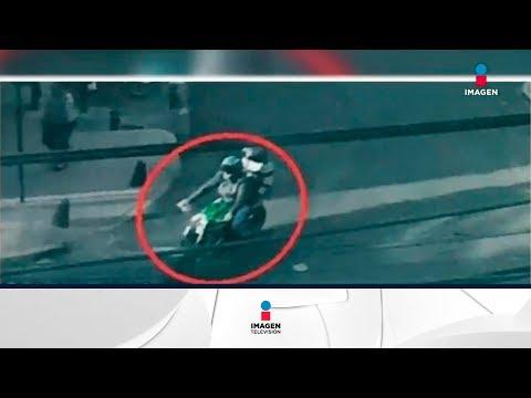 Empresario español recibe llamada antes de ser asesinado | Noticias con Francisco Zea