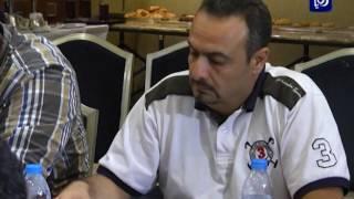 مؤتمر صحفي لمديري الأونروا في الضفة الغربية المحتلة وقطاع غزة