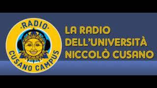 05/07/2018 - RADIO CUSANO CAMPUS - Proposta di riforma del diritto ereditario